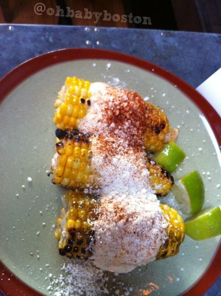 corn tm