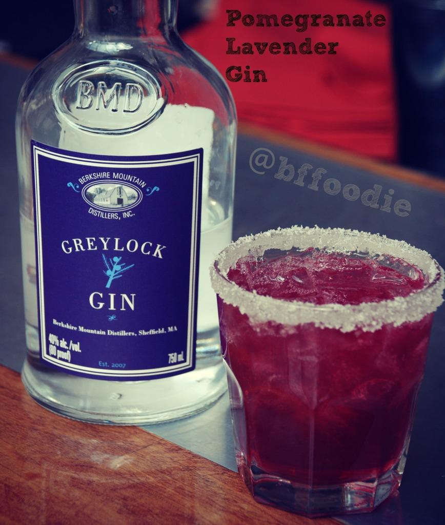 greylock gin lsck
