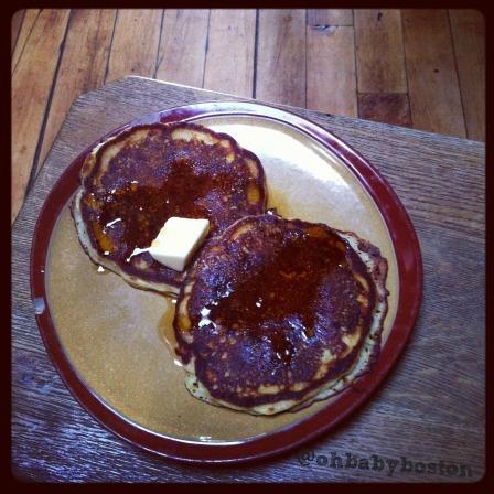 pancakes tm