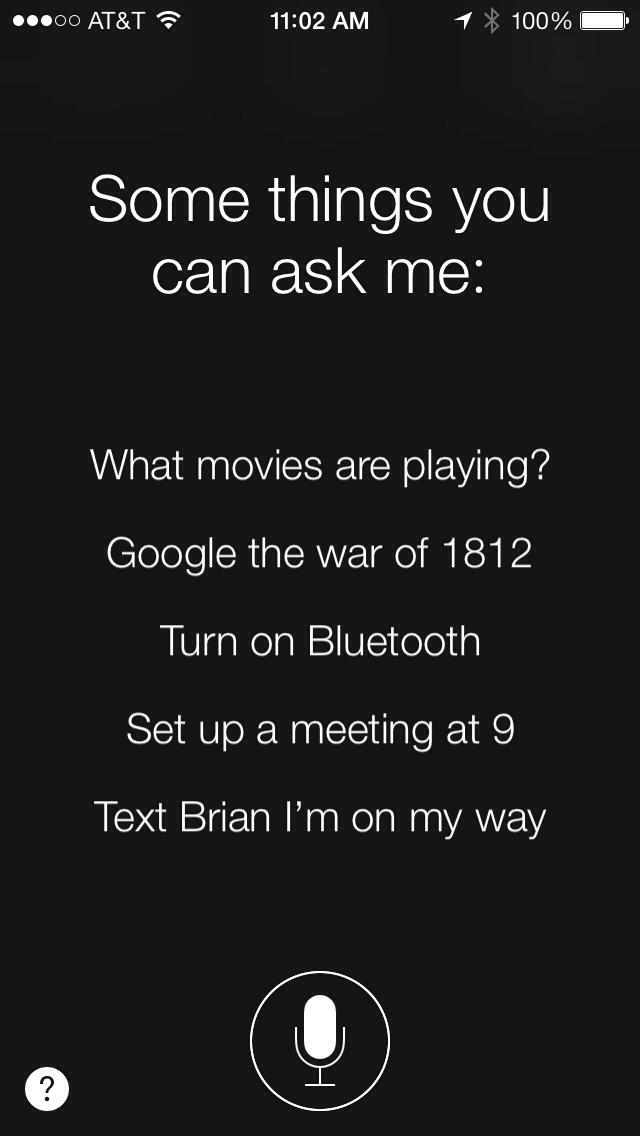 Siri can you do my homework