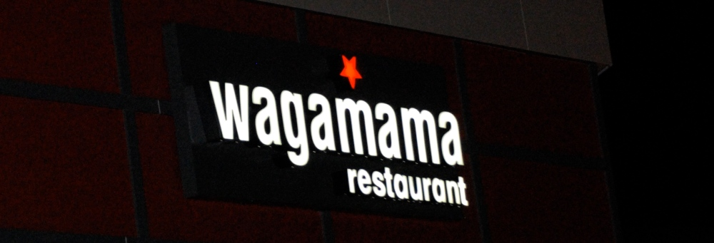 Wagamama opens in Lynnfield, MA at MarketStreet