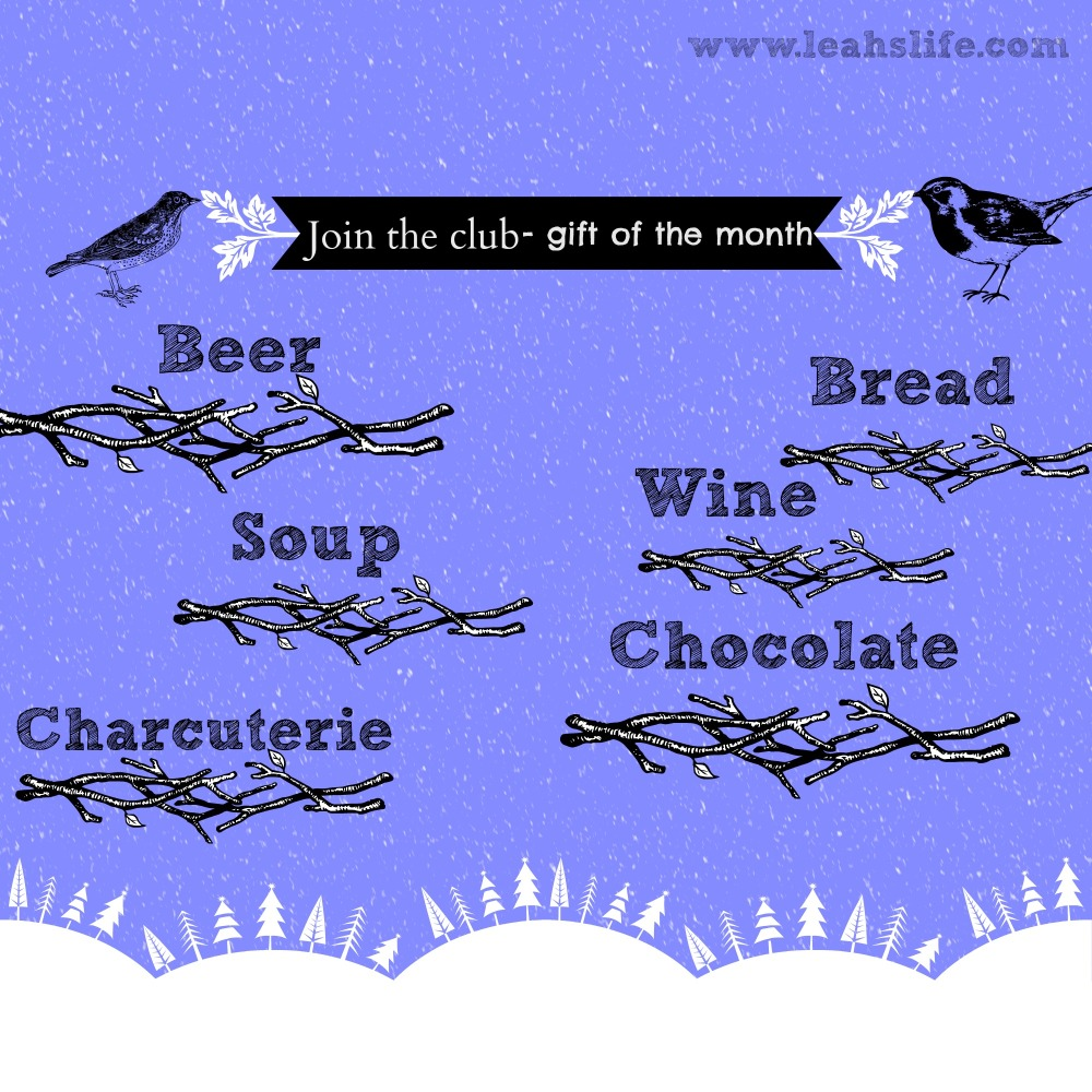 Join the club: The Gift of Membership