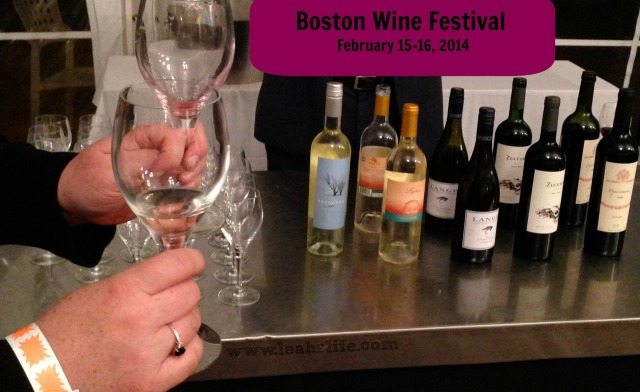 Boston Wine Festival
