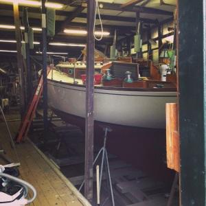 Wooden Boat Works