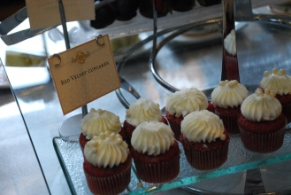 Red Velvet - a nod to the South.