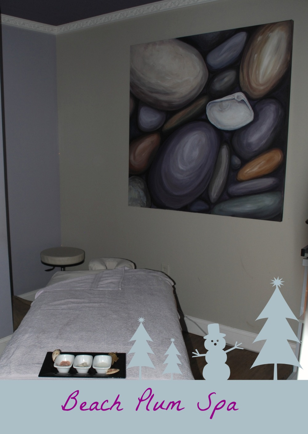 room beach plum spa