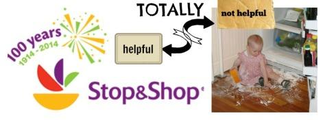 Stop & Shop Helpful