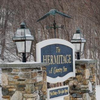Hermitage, Private Ski Club in Wilmington, VT