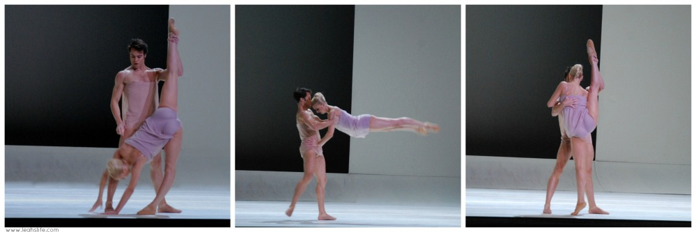 Shades of Sound: Boston Ballet Explores Shape, Light, Sound & Form in Chroma (4/6)