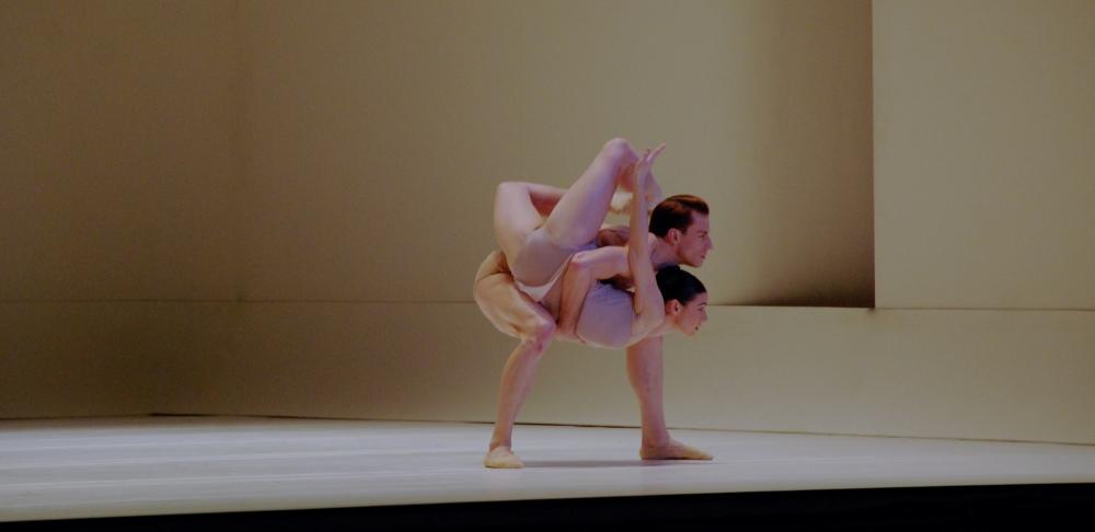 Shades of Sound: Boston Ballet Explores Shape, Light, Sound & Form in Chroma (6/6)