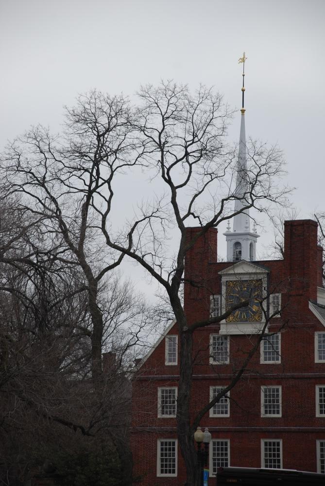 Women In Travel Summit (WITS15): A stroll through Harvard (2/6)