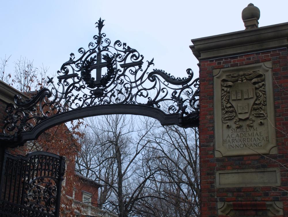 Women In Travel Summit (WITS15): A stroll through Harvard (6/6)