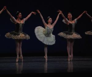 Boston Ballet Principal Misa Kurinaga.