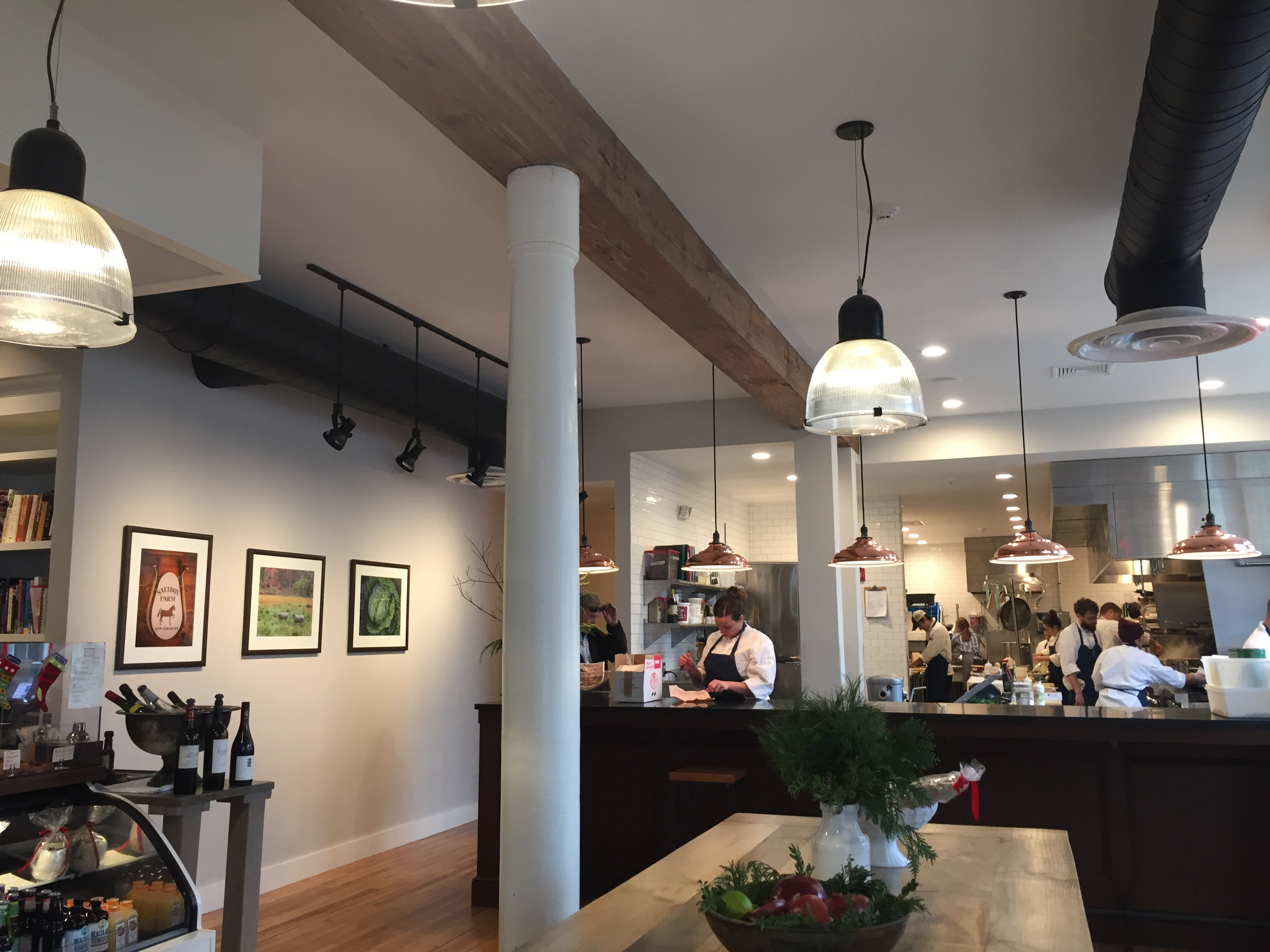 Lunch in Concord: Saltbox Kitchen – Leah\'s Life: Pearls and Oysters