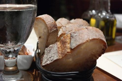 Bread basket worth every bite at Artú.